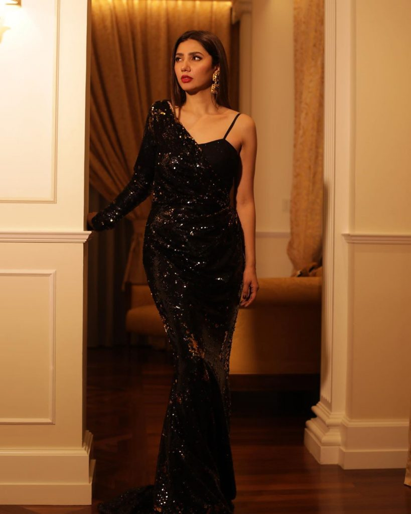 You Don't Have To Do Item Number To Get Respect, Says Mahira Khan