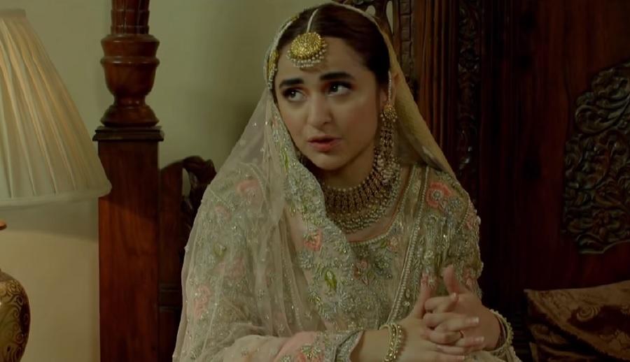 Yumna Zaidi Shares Details About Pyar Ke Sadqay - What's Next