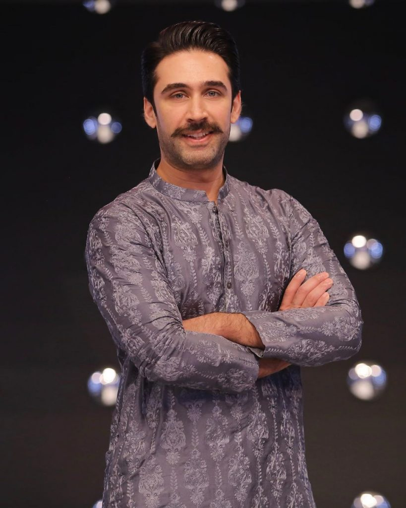 35 Styles of Ali Rehman That Show He Has Done It All