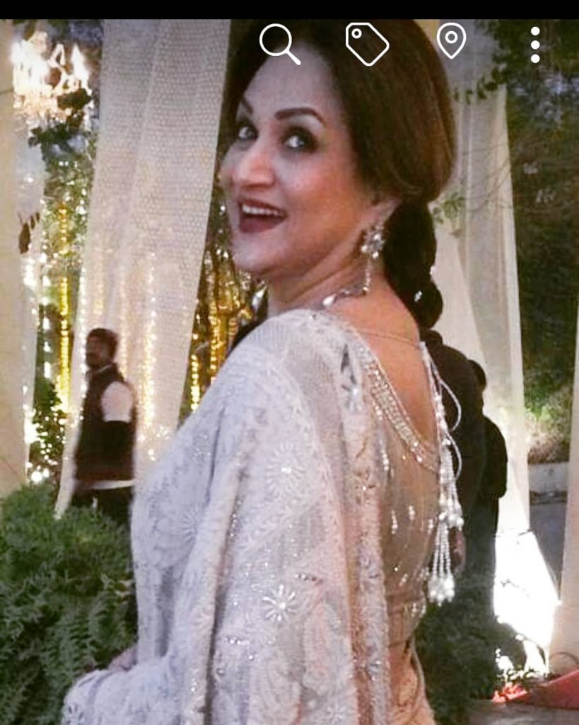 Delicate Pictures of Bushra Ansari You Must Have a Look At
