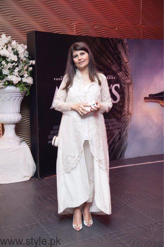 Celebrities Sending Prayers For Rubina Ashraf