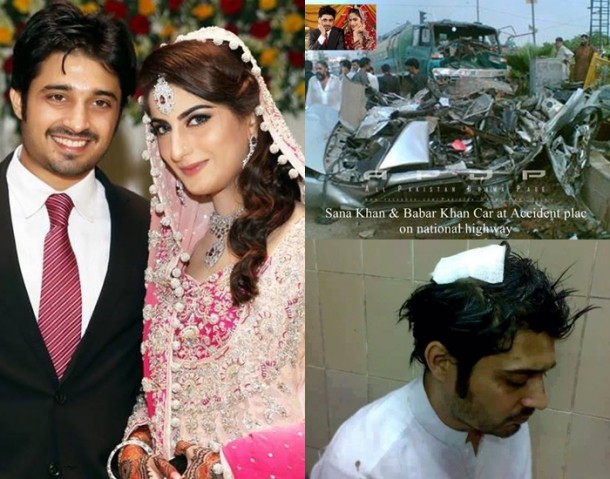 Pakistani Celebrities Who Survived Serious Accidents