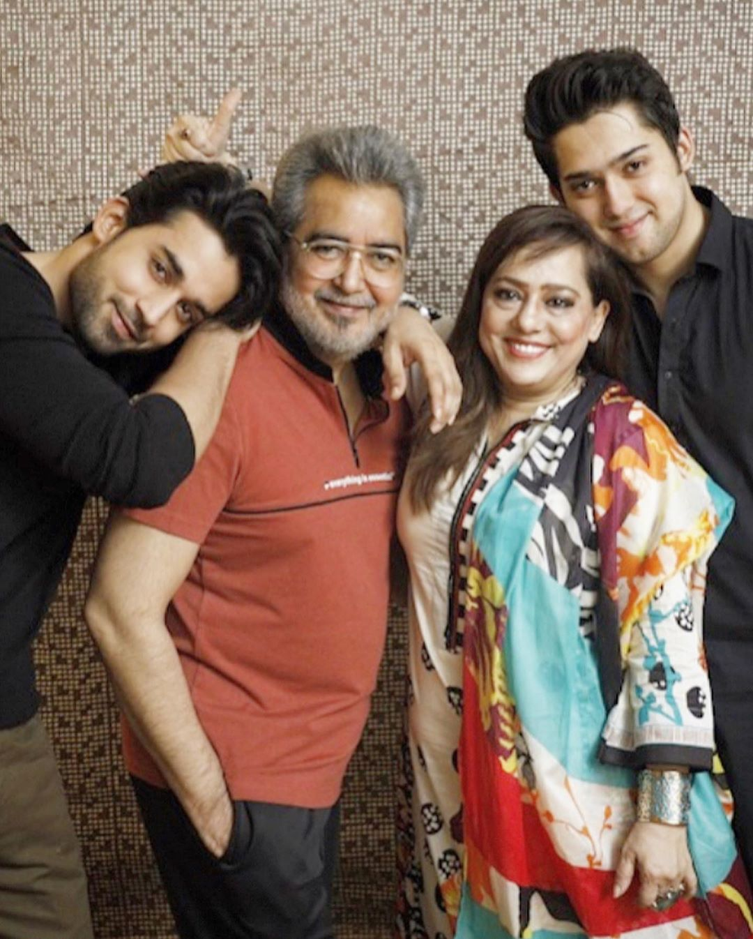 Actor Bilal Abbas is Celebrating his 28th Birthday - Pictures