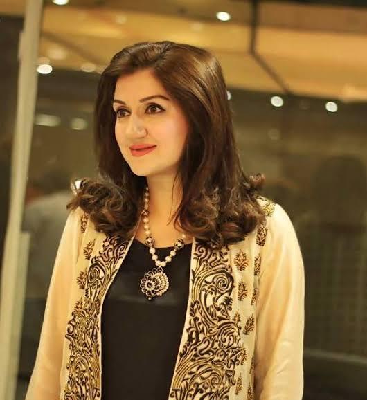Actress Ayesha Sana Charged With Fraud