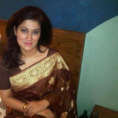 Old and Unseen Pictures of Irsa Ghazal