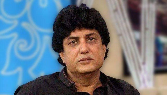 Khalil-ur Rehman Qamar Angry Response On Motorway Incident