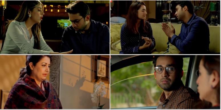 Pyar Ke Sadqay Episode 22 Story Review - Mahjabeen Deserves Better