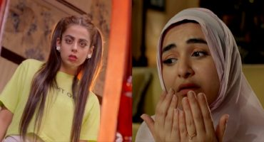 Pyar Ke Sadqay Episode 21 Story Review -  Shanzay Is a Loser