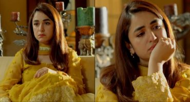 Pyar Ke Sadqay Episode 22 Story Review - Mahjabeen Deserves Better