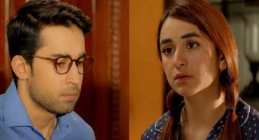 Pyar Ke Sadqay Episode 20 Story Review - Sweet