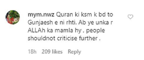 People React To Shahroz Sabzwari's Video Stating He Did Not Cheat On Syra