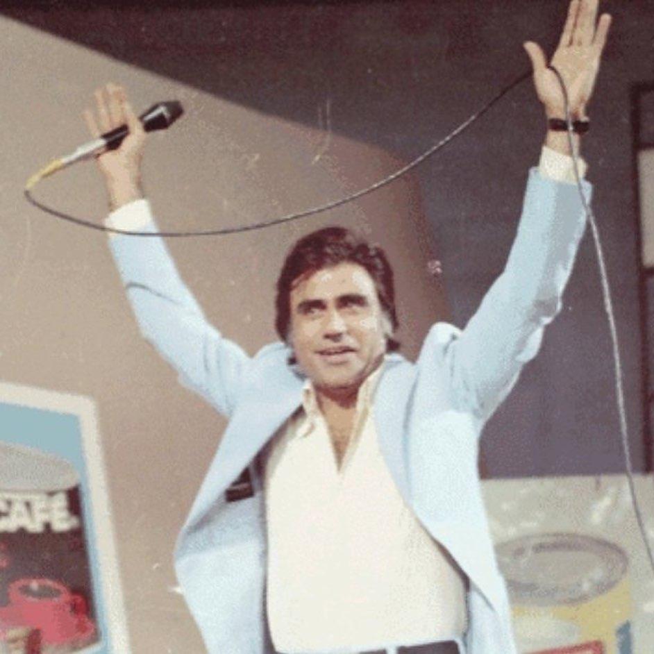 Pakistani Celebrities Mourn The Death Of Veteran Anchor Tariq Aziz
