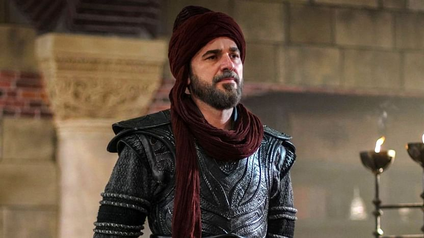 Urdu Version Of The Iconic OST Of Ertugrul Ghazi