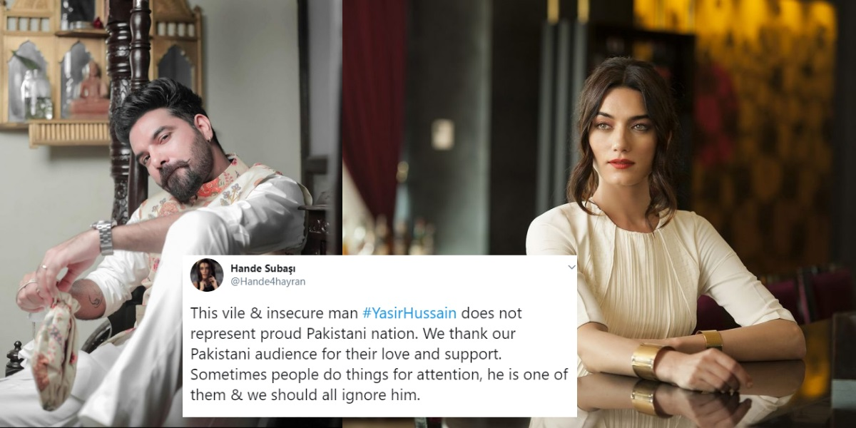 Biggest Controversies of Pakistani Celebrities 2020