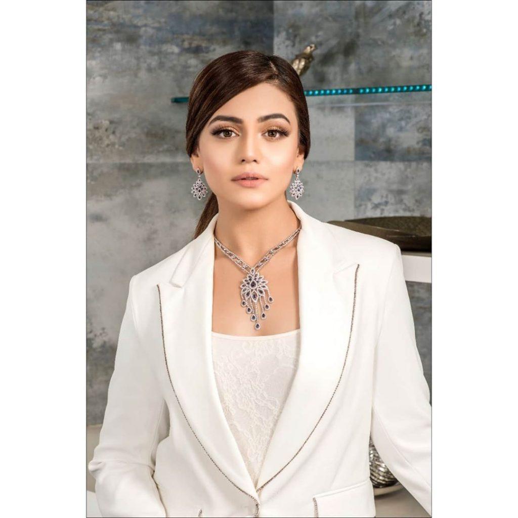 Feroze Khan Signs A New Telefilm Opposite Zara Noor Abbas