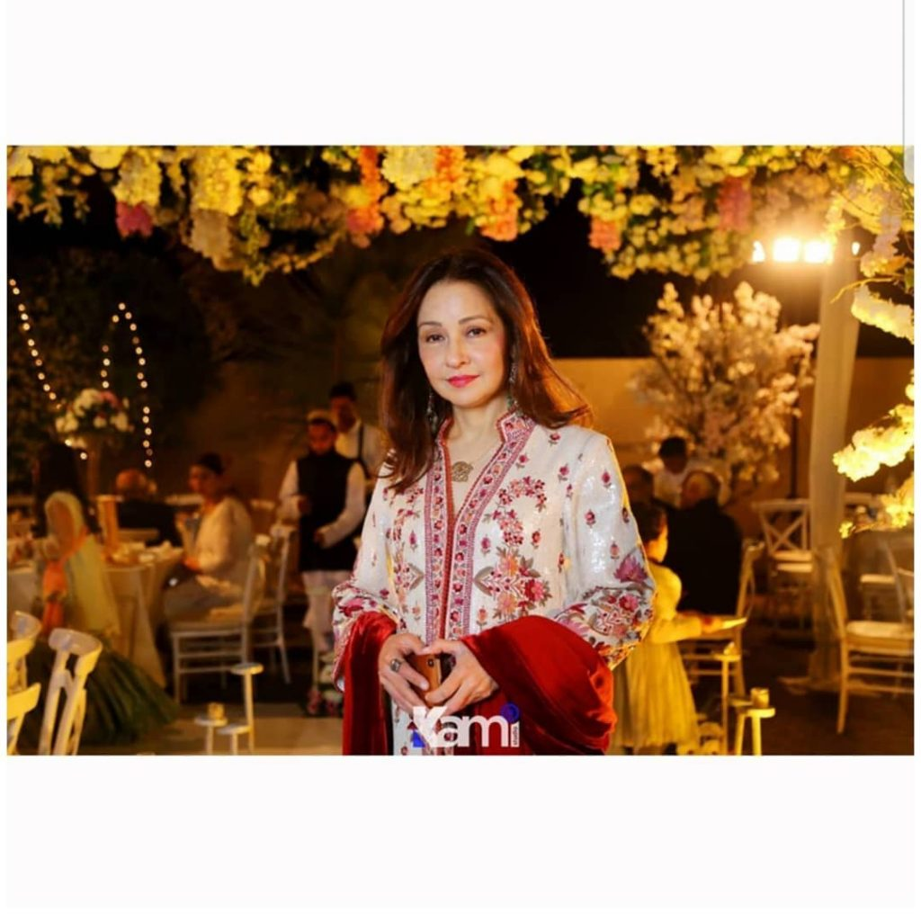 Classy Pictures of Evergreen Zeba Bakhtiar