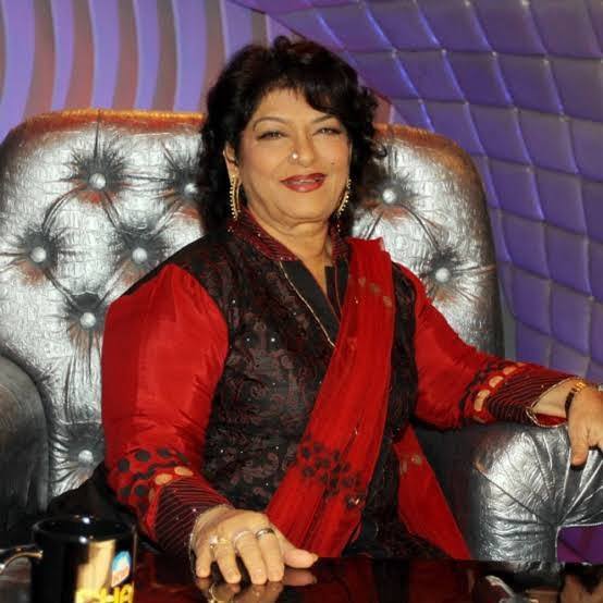 Choreographer Saroj Khan Passed Away At 71