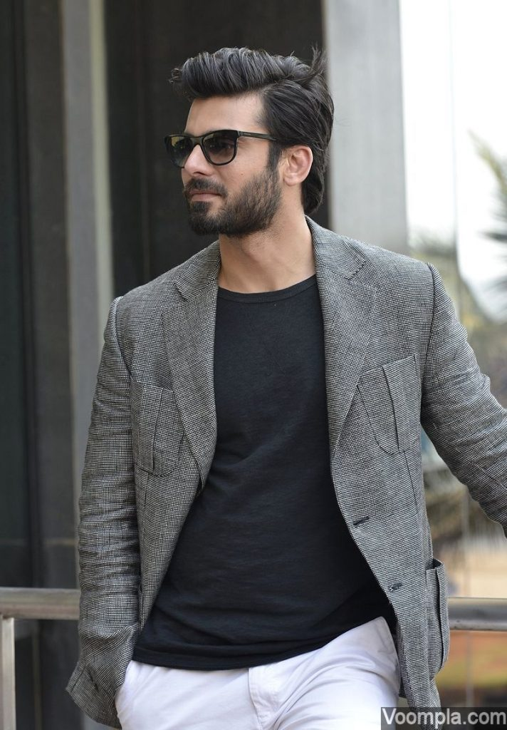 How Rich Is Fawad Khan?