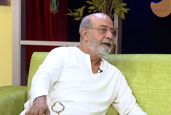 Senior Actor Mohammad Ahmed Talked About Young Actress Who Misbehaved With Him