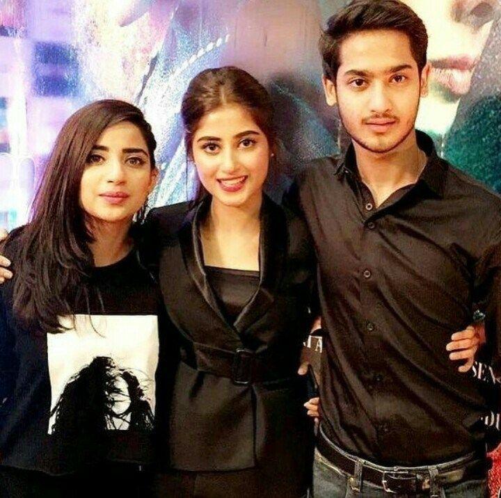 30 Look Alike Pictures of Sajal Ali and Saboor Ali