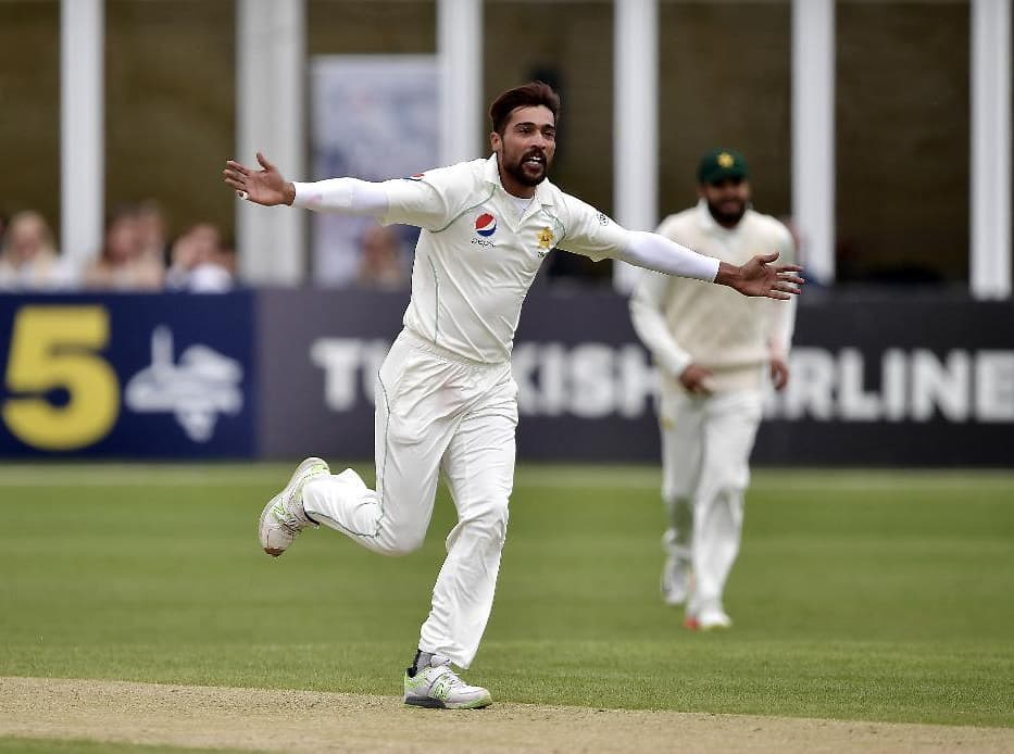 Cricketer Muhammad Amir Blessed With Baby Girl