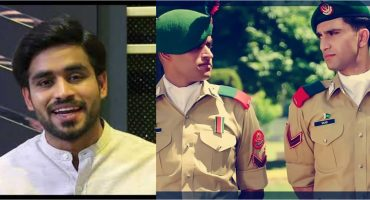 Adnan Samad Khan Shares Experience Of Working With Ahad Raza Mir