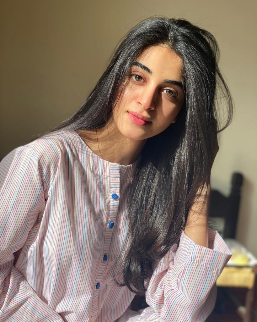 Anmol Baloch's Latest Pictures Are Absolutely Stunning