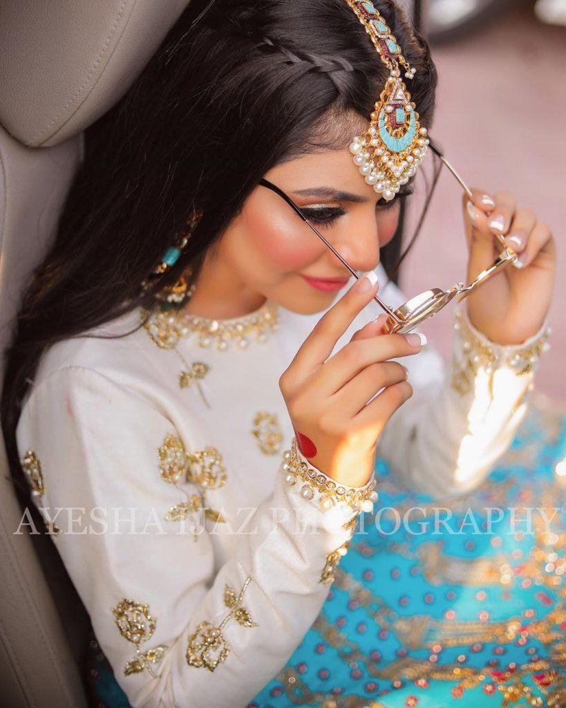 Areeka Haq Slaying In Her Latest Shoot