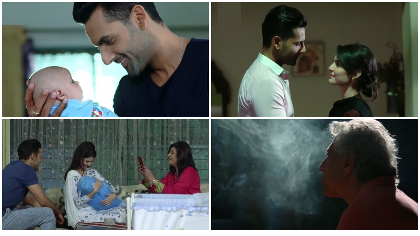 Dushman e Jaan Episode 20 - 24 Story Review - Different Phases of Life