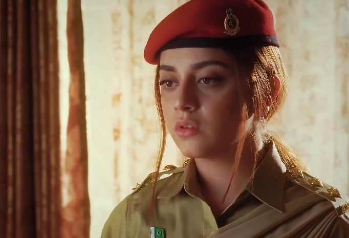 Strong Female Characters In Recent Pakistani Dramas
