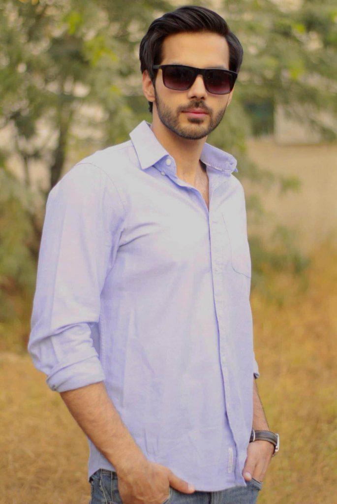 Actor Hasan Khan Also Claim Javeria & Saud Owe Him Money