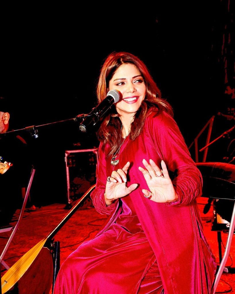 Here Are Most Educated Pakistani Female Musicians 10