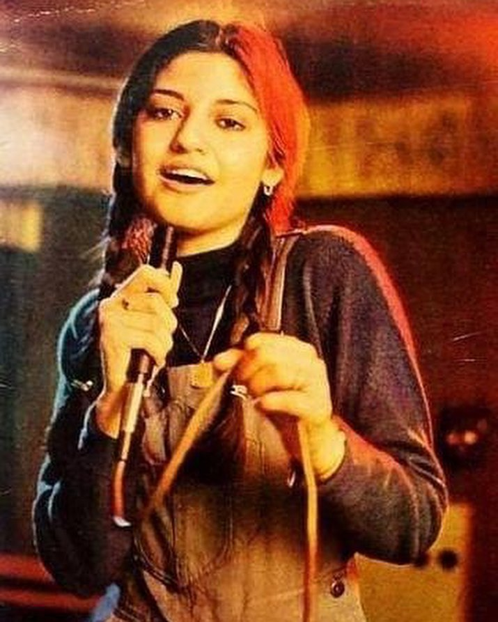 Here Are Most Educated Pakistani Female Musicians 11