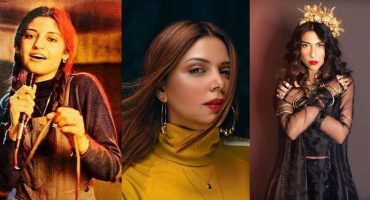 Here Are Most Educated Pakistani Female Musicians 81