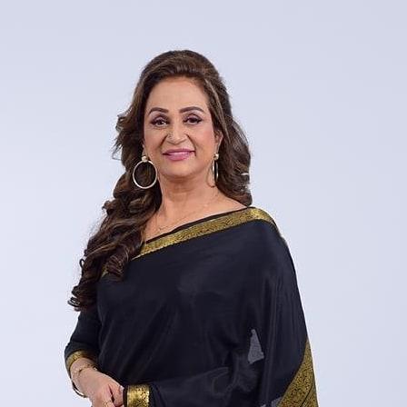 Here Is Amma's Response To Bushra Ansari's Apology
