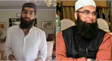Here Is Junaid Jamsheds Room Tour 9