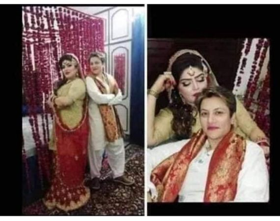 Here Is Reality Behind Viral Same-Sex Marriage In Pakistan
