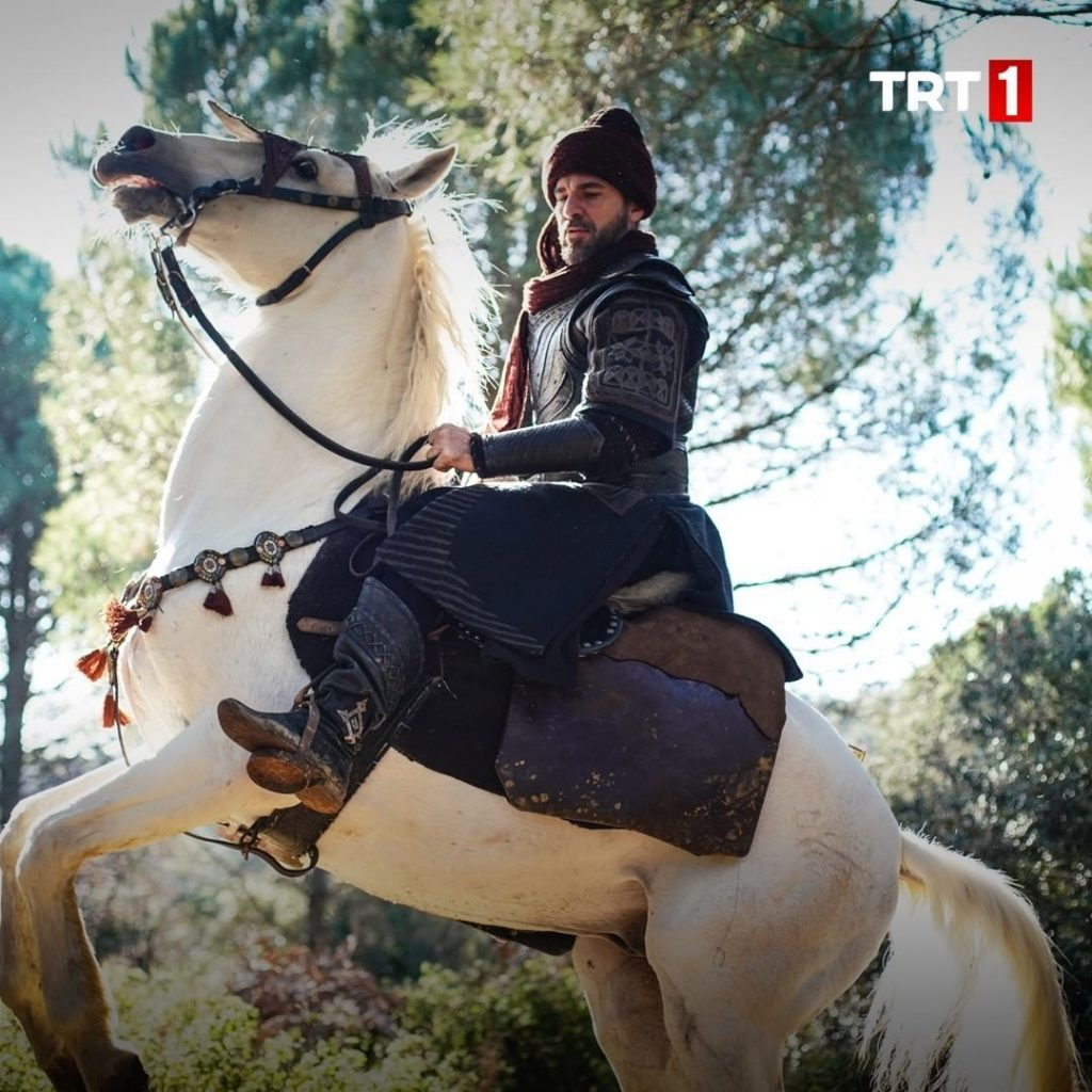 Heres The Voice Behind Halime Sultan From Ertugrul 13