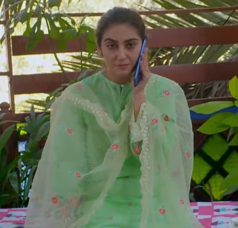 Worst Dressed Characters From Current Pakistani Dramas