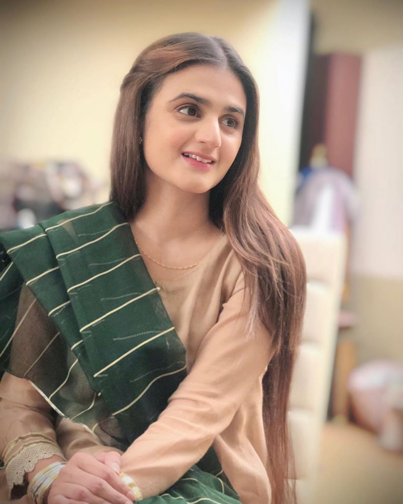 Hira Mani Looks Undeniably Gorgeous In Latest Shoot 1