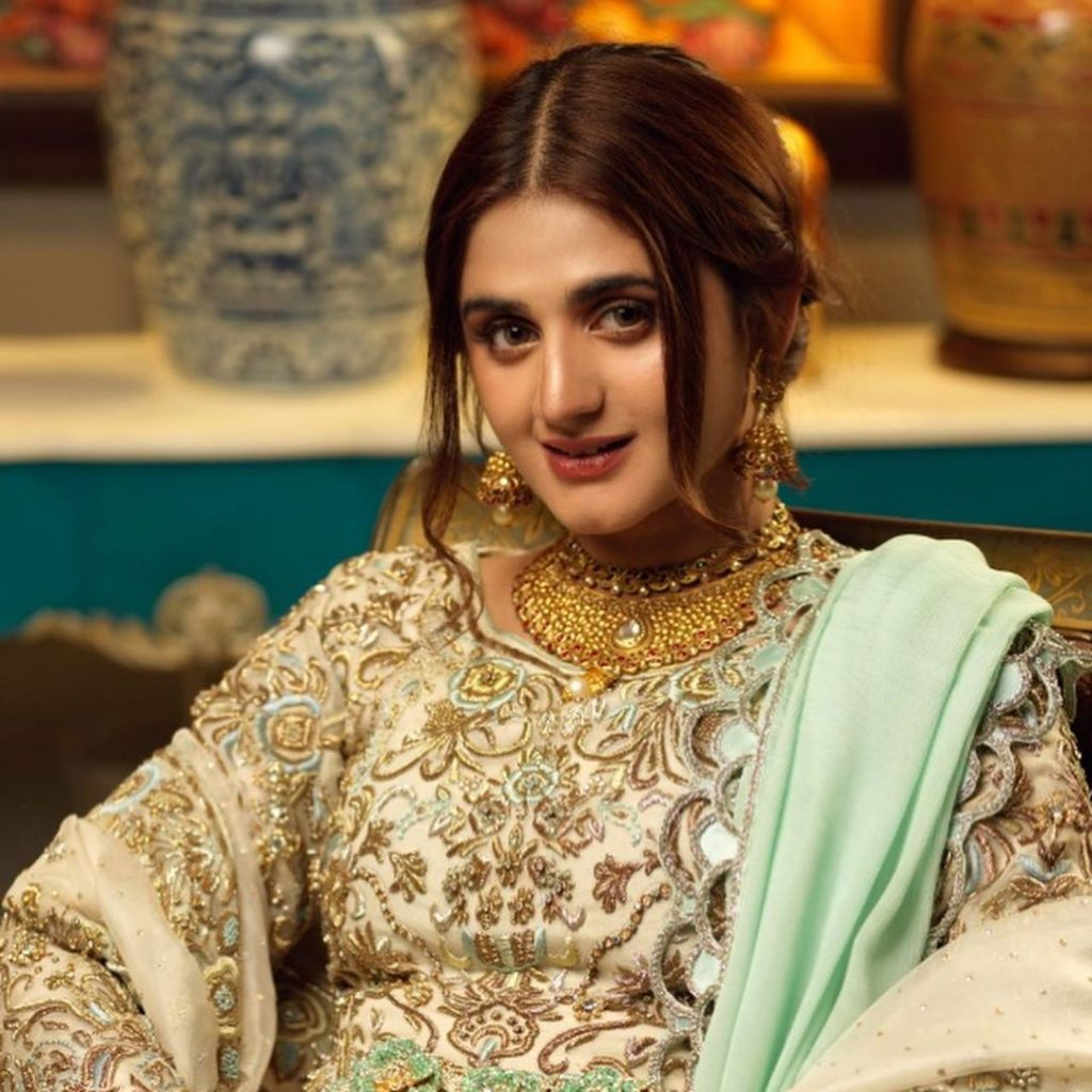 Hira Mani Looks Undeniably Gorgeous In Latest Shoot 10