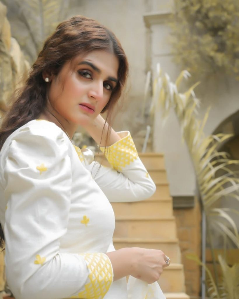 Hira Mani Looks Undeniably Gorgeous In Latest Shoot 3