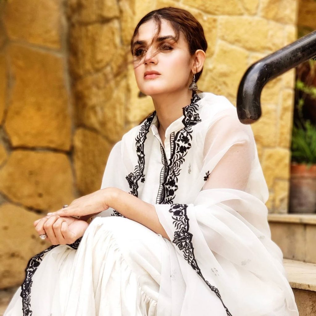 Hira Mani Looks Undeniably Gorgeous In Latest Shoot 5