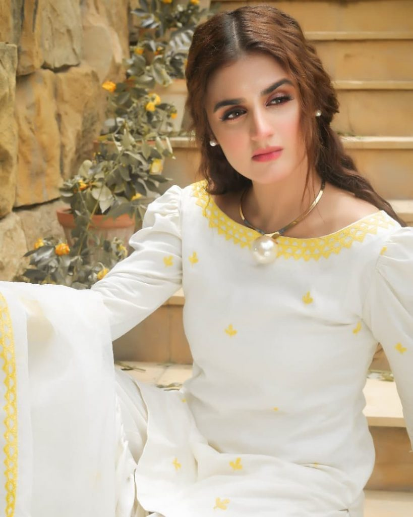 Hira Mani Looks Undeniably Gorgeous In Latest Shoot 6