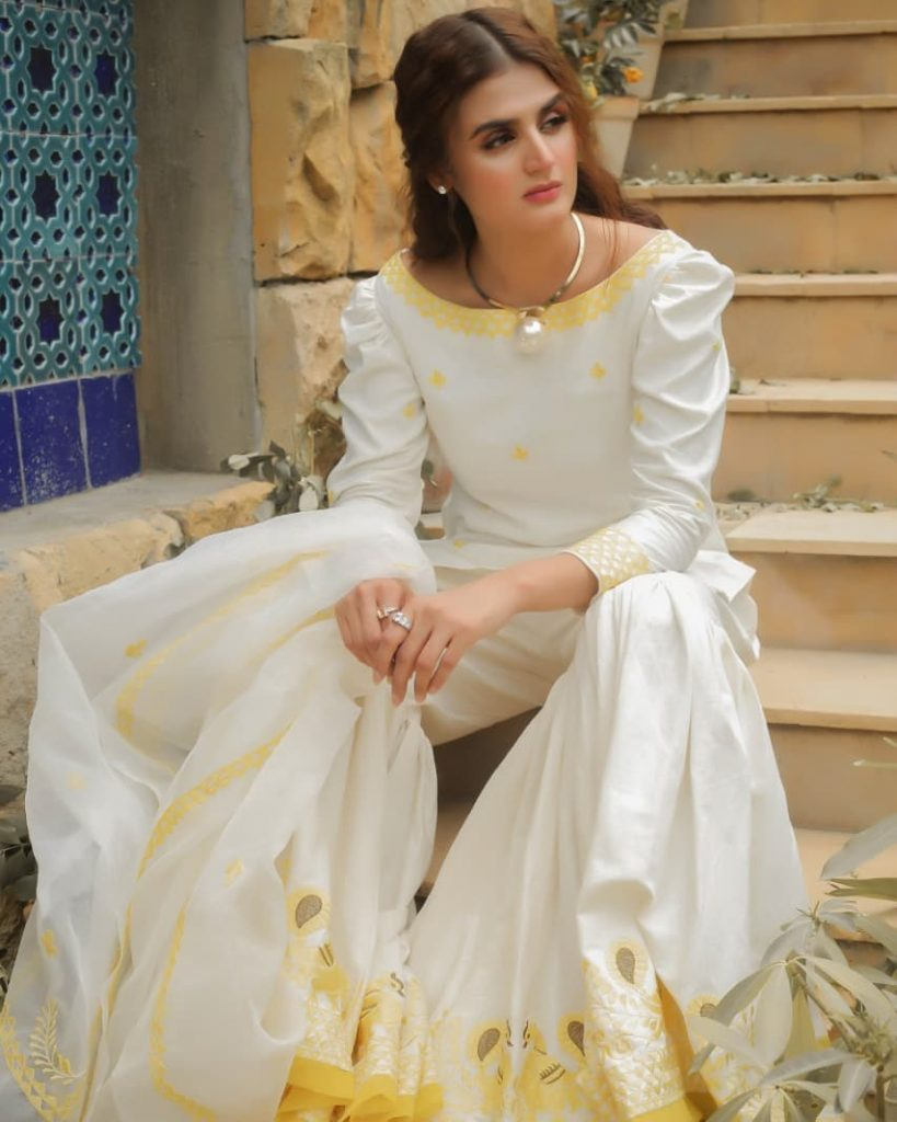 Hira Mani Looks Undeniably Gorgeous In Latest Shoot 7