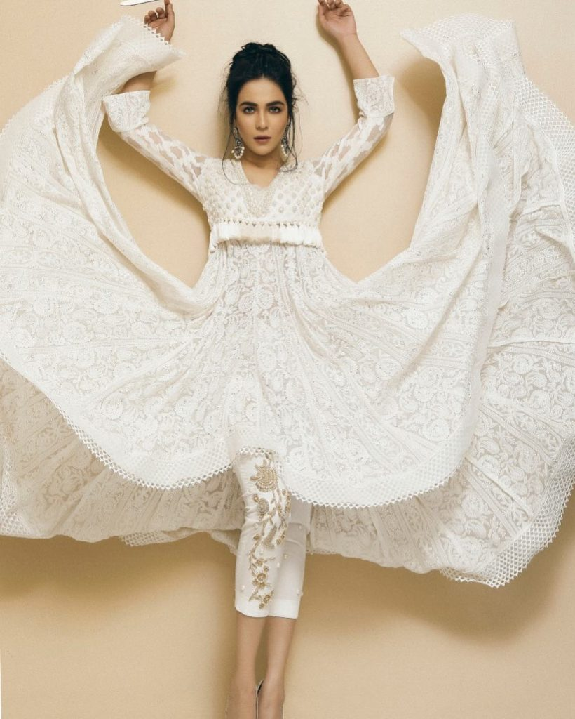 Humaima Malick Talks About Her Struggling Days 3