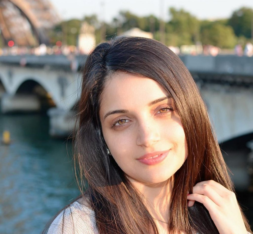 Armeena Khan Shared Why She Is Not Working In Industry Anymore