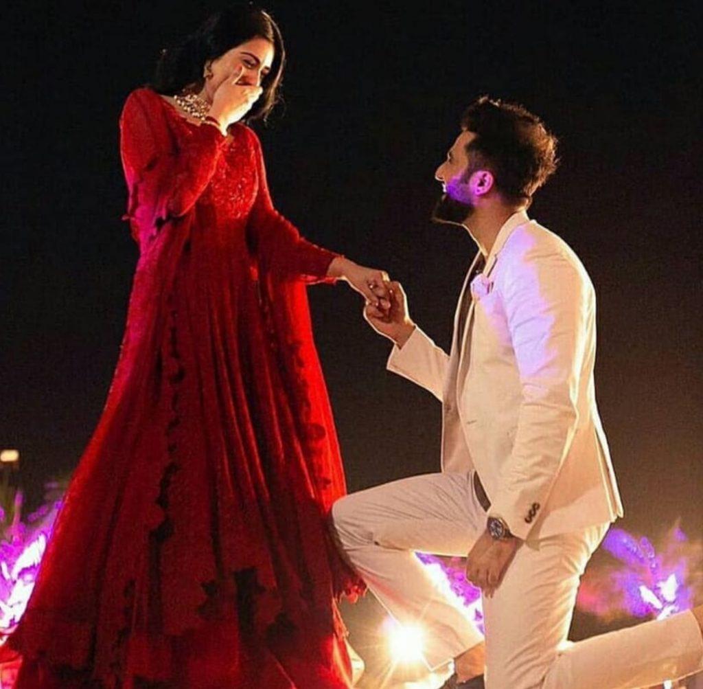 Public Reaction On Sarah Khan Tying The Knots With Falak Shabir
