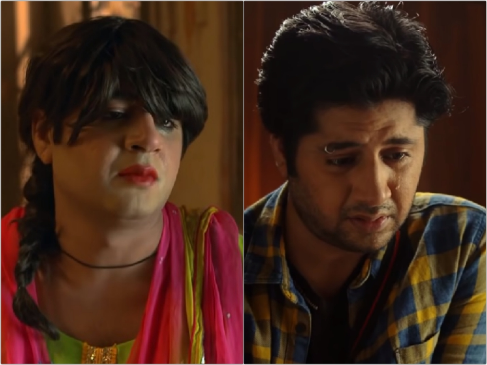 Best Makeovers In Pakistani Dramas