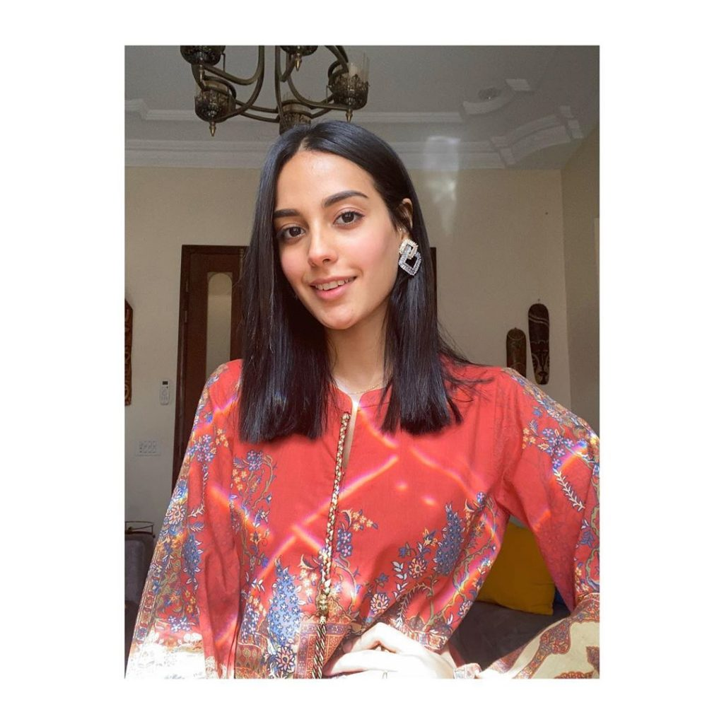 How Iqra Aziz Became An Actress